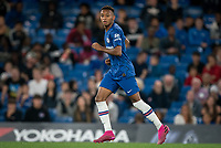 Thierno Ballo of Chelsea U23 during the Premier League 2 match between Chelsea U23 and Brighton & Hove Albion Under 23 at Stamford Bridge, London, England on 13 September 2019. Photo by Andy Rowland.