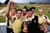 101211 Toro Interprovincial Golf Championships