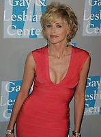 Sharon Stone 4-25-2009<br /> Russell Einhorn/PHOTOlink.net