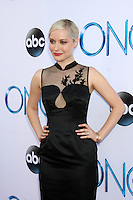 "Georgina Haig<br /> ""Once Upon a Time"" Special Screening, El Capitan, Hollywood, CA 09-21-14<br /> David Edwards/DailyCeleb.com 818-915-4440"