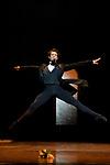 LA DAME AUX CAMELIAS<br /> <br /> Musique : Frédéric Chopin<br /> Chorégraphie : John Neumeier - D'après Alexander Dumas fils<br /> Direction musicale : James Tuggle<br /> Piano : Emmanuel Strosser<br /> Frédéric Vaysse Knitter<br /> Mise en scène : John Neumeier<br /> Décors : Jürgen Rose<br /> Costumes : Jürgen Rose<br /> Lumières : Rolf Warter<br /> <br /> Armand Duval : Mathieu Ganio<br /> Compagnie : Ballet de l'Opéra de Paris<br /> Date : 29/11/2018<br /> Lieu : Opéra Garnier<br /> Ville : Paris