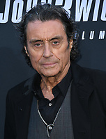 "15 May 2019 - Hollywood, California - Ian McShane. ""John Wick: Chapter 3 - Parabellum"" Special Screening Los Angeles held at the TCL Chinese Theatre. Photo Credit: Birdie Thompson/AdMedia"