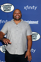 LOS ANGELES - SEP 16:  Colton Dunn at the NBC Comedy Starts Here Event at the NeueHouse on September 16, 2019 in Los Angeles, CA