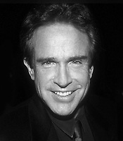 Warren Beatty 1992<br /> Photo By John Barrett/PHOTOlink.net