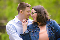 Brianne & Brian - New Hope, Pa.
