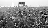 Aug 22, 1981: MONSTERS OF ROCK - Castle Donington Leicestershire UK