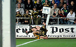 070510 Magners League - Ospreys v Dragons