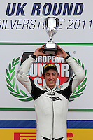 2011 European Junior Cup_Silverstone
