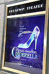 """One Life To Live's Peter Bartlett stars in Broadway's Cinderella as """"Sebastian"""" with Harriet Harris (Desperate Housewives) at the Broadway Theatre, NYC. (Photo by Sue Coflin/Max Photos)"""
