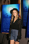 Isabel Lucas at the New York Screening of The Cove, Cinema 2, NYC. (Photo by Sue Coflin/Max Photos)