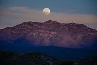Luna Ruta de la Sierra