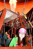 20130217 February 17 Hot Air Balloon Cairns