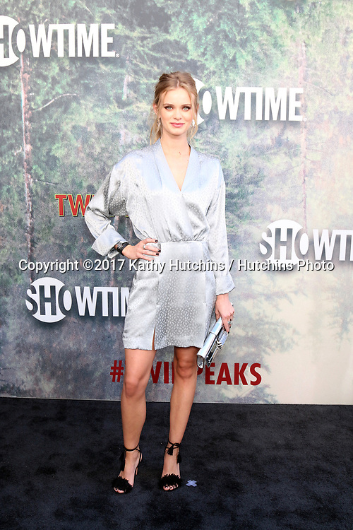 "LOS ANGELES - MAY 19:  Sara Paxton at the ""Twin Peaks"" Premiere Screening at The Theater at Ace Hotel on May 19, 2017 in Los Angeles, CA"