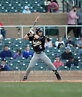Tate Kolwyck - 2020 Vanderbilt Commodores (Bill Mitchell)