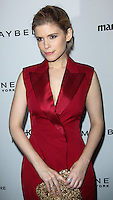 WEST HOLLYWOOD, CA, USA - APRIL 08: Kate Mara at the Marie Claire Fresh Faces Party Celebrating May Cover Stars held at Soho House on April 8, 2014 in West Hollywood, California, United States. (Photo by Celebrity Monitor)