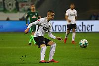 Mijat Gacinovic (Eintracht Frankfurt) - 03.11.2017: Eintracht Frankfurt vs. SV Werder Bremen, Commerzbank Arena