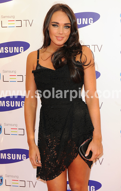 **ALL ROUND PICTURES FROM SOLARPIX.COM**.**WORLDWIDE SYNDICATION RIGHTS**.Celebrities arrive at the Samsung 3D Television party at the Saatchi Gallery, Duke of York's HQ, London UK. 27 April 2010..This pic: Tamara Ecclestone..JOB REF: 11166 SSD     DATE: 27_04_2010.**MUST CREDIT SOLARPIX.COM OR DOUBLE FEE WILL BE CHARGED**.**MUST NOTIFY SOLARPIX OF ONLINE USAGE**.**CALL US ON: +34 952 811 768 or LOW RATE FROM UK 0844 617 7637**