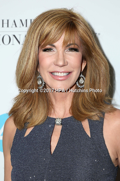 LOS ANGELES - APR 7:  Leeza Gibbons at the 4th Annual unite4:humanity Gala at the Beverly Wilshire Hotel on April 7, 2017 in Beverly Hills, CA