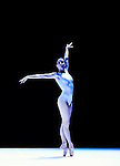 "English National Ballet's mixed bill ""A Million Kisses To My Skin"" Elisa Celis"