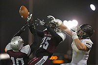 Paramus Catholic vs St Peter's Prep - 092917