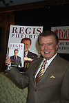 "11-15-11 Regis Philbin - ""How I Got This Way"" booksigning - Bookends, Ridgewood, NJ"