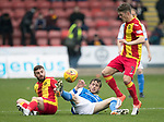 Partick Thistle v St Johnstone&hellip;28.10.17&hellip;  Firhill&hellip;  SPFL<br />