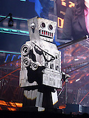 May 22, 2013: MUSE - Ricoh Arena Coventry UK