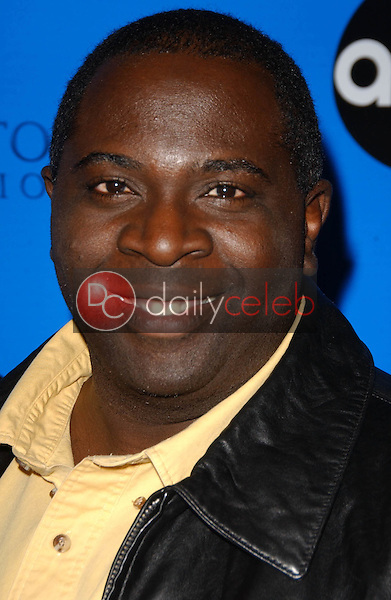 Gary Anthony Williams<br />