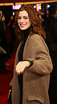 "Anne Hathaway attends the Broadway Opening Night Performance of ""To Kill A Mockingbird"" on December 13, 2018 at The Shubert Theatre in New York City."