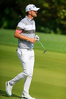 Bernd Wiesberger (AUT) on the 2nd fairway during the 3rd round of the WGC HSBC Champions, Sheshan Golf Club, Shanghai, China. 02/11/2019.<br /> Picture Fran Caffrey / Golffile.ie<br /> <br /> All photo usage must carry mandatory copyright credit (© Golffile | Fran Caffrey)