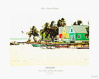 Cottage Point Special Issue:  A Limited Edition, Imprinted Special Issue of Cottage Point, in 16 x 20 or 24 x 30 ~ excellent in Canvas/Canvas Wrap, Watercolor paper or Matte print.<br />