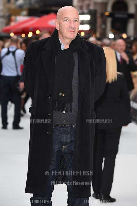 LONDON, UK. September 12, 2018: Simon Day at the World Premiere of &quot;King of Thieves&quot; at the Vue Cinema, Leicester Square, London.<br /> Picture: Steve Vas/Featureflash