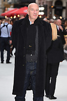 """LONDON, UK. September 12, 2018: Simon Day at the World Premiere of """"King of Thieves"""" at the Vue Cinema, Leicester Square, London.<br /> Picture: Steve Vas/Featureflash"""