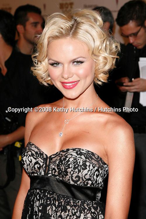 Anya Monzikova.Maxim 100 Party - 2008.Paramount Studios.Los Angeles, CA.May 21, 2008.©2008 Hutchins Photo....