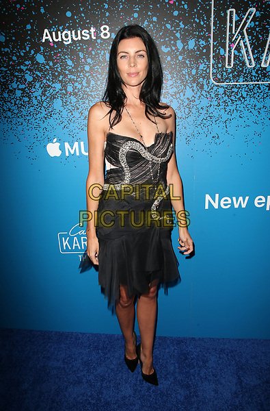 WEST HOLLYWOOD, CA - AUGUST 7: Liberty Ross, at the Carpool Karaoke: The Series on Apple Music Launch Party at Chateau Marmont in West Hollywood, California on August 7, 2017. <br /> CAP/MPI/FS<br /> &copy;FS/MPI/Capital Pictures