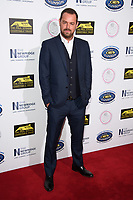 Danny Dyer<br /> at the Paul Strank Charitable Trust Annual Gala 2018, London<br /> <br /> ©Ash Knotek  D3435  22/09/2018