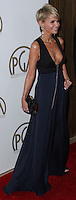 BEVERLY HILLS, CA - JANUARY 19: Kristin Chenoweth at the 25th Annual Producers Guild Awards held at The Beverly Hilton Hotel on January 19, 2014 in Beverly Hills, California. (Photo by Xavier Collin/Celebrity Monitor)