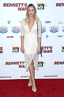 """LOS ANGELES - AUG 13:  Katrina Bowden at the """"Bennett's War"""" Los Angeles Premiere at the Warner Brothers Studios on August 13, 2019 in Burbank, CA"""