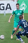 11.01.2019, Bidvest Stadion, Braampark, Johannesburg, RSA, FSP, SV Werder Bremen (GER) vs Bidvest Wits FC (ZA)<br /> <br /> im Bild / picture shows <br /> Niklas Moisander (Werder Bremen #18)<br /> <br /> Foto © nordphoto / Kokenge