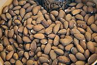 Almonds, Superfood, Raw,  Farmers Market, Farm-fresh