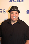 Kevin James - Kevin Can Wait - CBS Upfront 2016 - Oak Room, New York City, New York.  (Photo by Sue Coflin/Max Photos)