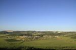Israel, Shephelah, a view of Haela valley