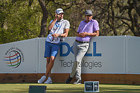 Rafael Cabrera Bello (ESP) awaits to tee off on 12 during round 1 of the World Golf Championships, Dell Match Play, Austin Country Club, Austin, Texas. 3/21/2018.<br /> Picture: Golffile | Ken Murray<br /> <br /> <br /> All photo usage must carry mandatory copyright credit (&copy; Golffile | Ken Murray)