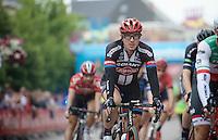 John Degenkolb (DEU/Giant-Alpecin) <br /> <br /> Post-Tour Criterium Mechelen (Belgium) 2016