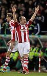 211213 Stoke City v Aston Villa