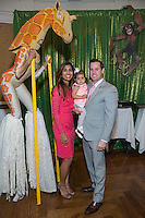 Houston Symphony Children's Fashion Show and Luncheon