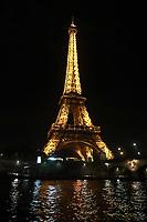 Viaje 2017 Francia Paris Noche