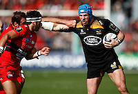 RC Toulon v Wasps 20150405