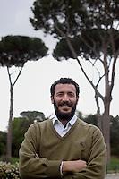 Carlo Buontempo, climatologo del Met Office, il centro meteorologico britannico ed esperto in cambiamenti climatici...