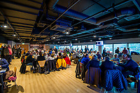 LT10 Lounge <br /> Re: Behind the Scenes Photographs at the Liberty Stadium ahead of and during the Premier League match between Swansea City and Bournemouth at the Liberty Stadium, Swansea, Wales, UK. Saturday 25 November 2017